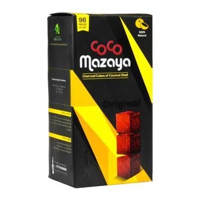 CocoMazaya Hooked on Hookah